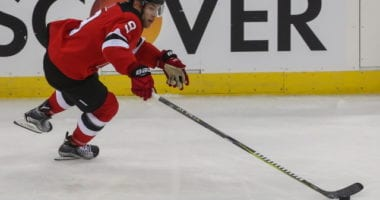 New Jersey Devils Taylor Hall trade rumors