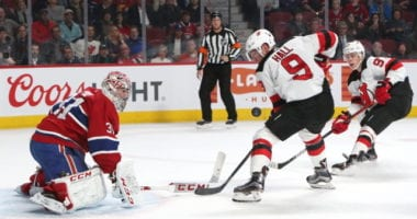 Trading for New Jersey Devils pending UFA makes sense for some teams, but not for all teams. A look at some teams that shouldn't trade for Hall.