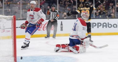 Blueline Trade Options For The Montreal Canadiens