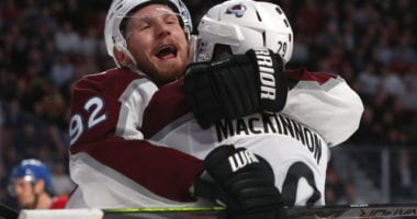 Recent speculation suggests that the Colorado Avalanche could be looking to make a big move leading up to the trade deadline to increase their Stanley Cup chances.