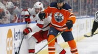 The Edmonton Oilers and Zack Kassian to talk contract extension.