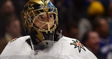 Ranking the top five NHL goaltenders from the past decade, from 2010 to 2019.