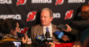 The New Jersey Devils fired GM Ray Shero yesterday in a surprising. Tom Fitzgerald will be the interim GM. Whoever becomes their full-time GM was left with some nice pieces in place.