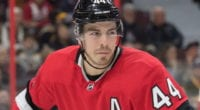 The Ottawa Senators will try to re-sign Jean-Gabriel Pageau. The Sens are one of the finalists for Artyom Zub.