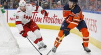 The Carolina Hurricanes have the cap space to add. The Edmonton Oilers need to act now.