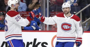Montreal Canadiens management will be deciding on which route they'll take leading up the trade deadline. A look at five Canadiens who could be in the rumor mill.