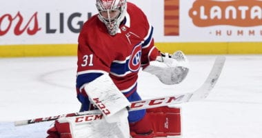 Montreal Canadiens GM Marc Bergevin told Pierre LeBrun that he wasn't interested in trading Carey Price and Shea Weber. Even if he wanted too, it may be impossible to pull off.