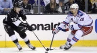 Do the Boston Bruins pull the trigger on Tyler Toffoli or wait on Chris Kreider?