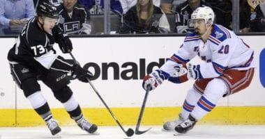 Do the Boston Bruins pull the trigger on Tyler Toffoli or wait on Chris Kreider?