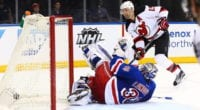 Travis Zajac doesn't want to go anywhere. Henrik Lundqvist may not finish his career in a New York Rangers jersey.