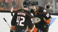 The Anaheim Ducks may not want to trade Josh Manson. Ondrej Kase getting interest.