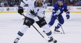 Potential Toronto Maple Leafs trade targets ma include the likes of Joe Thornton, Troy Stecher, Rasmus Ristolainen, Vladislav Namestnikov, and Jeff Petry.