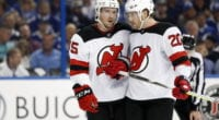 NHL rumors: It's shaping up to be a busy NHL trade deadline for New Jersey Devils interim GM Tom Fitzgerald. There are several directions which they can go