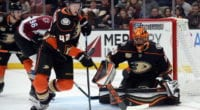 The Anaheim Ducks should be sellers on Monday but do they stand pat?