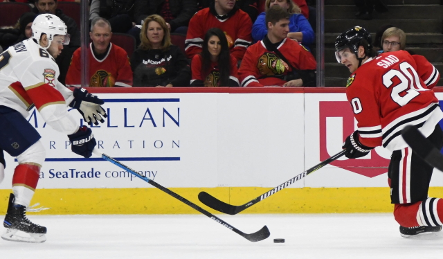 Top NHL Trade Candidates On Playoff Bubble Teams