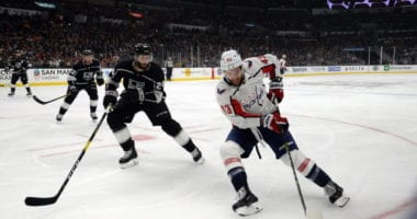 LA Kings pending UFAs Derek Forbort and Trevor Lewis could be moved by Monday.