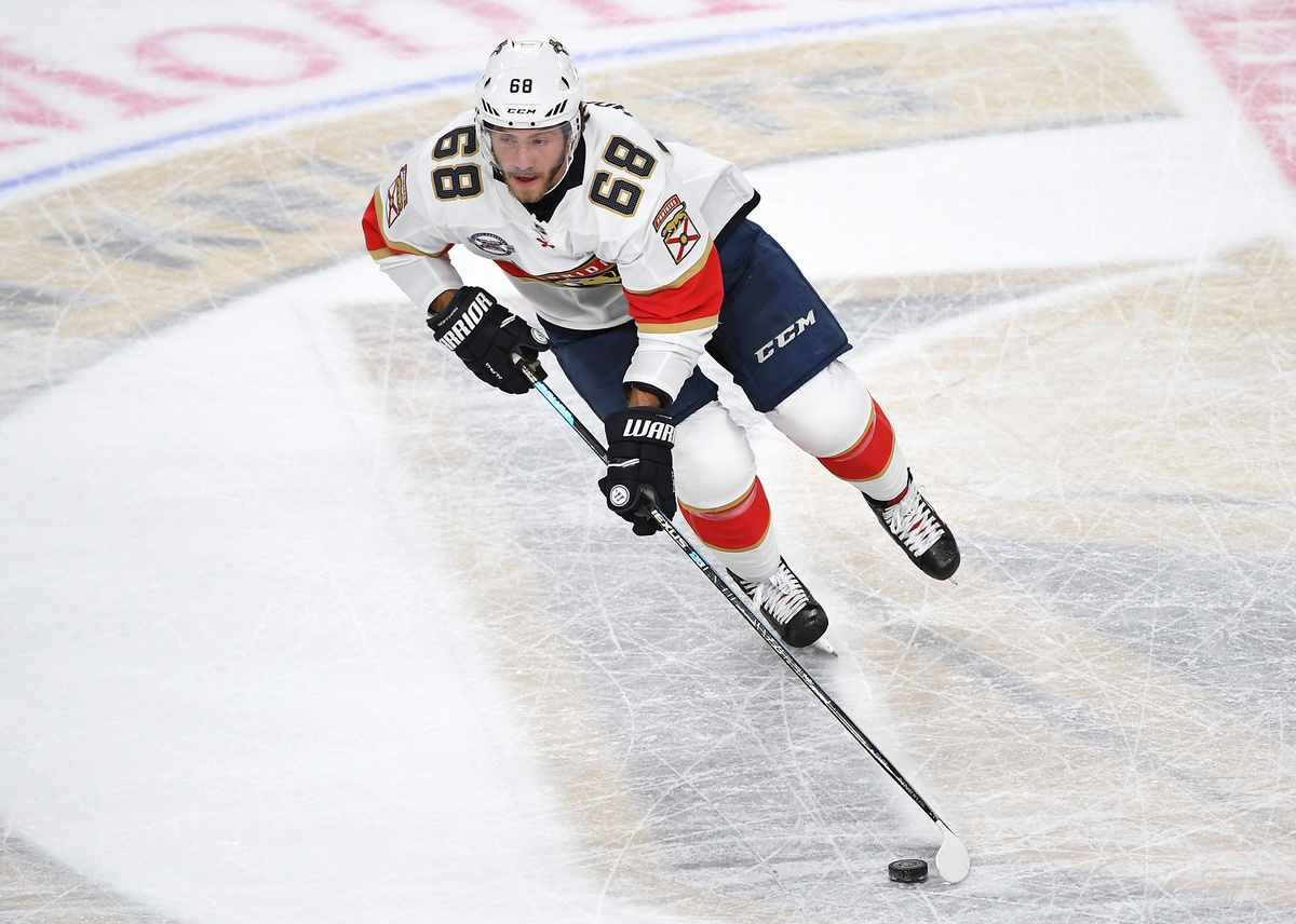 Anaheim Ducks vs. Vegas Golden Knights - 2/23/20 NHL Pick, Odds, and Prediction