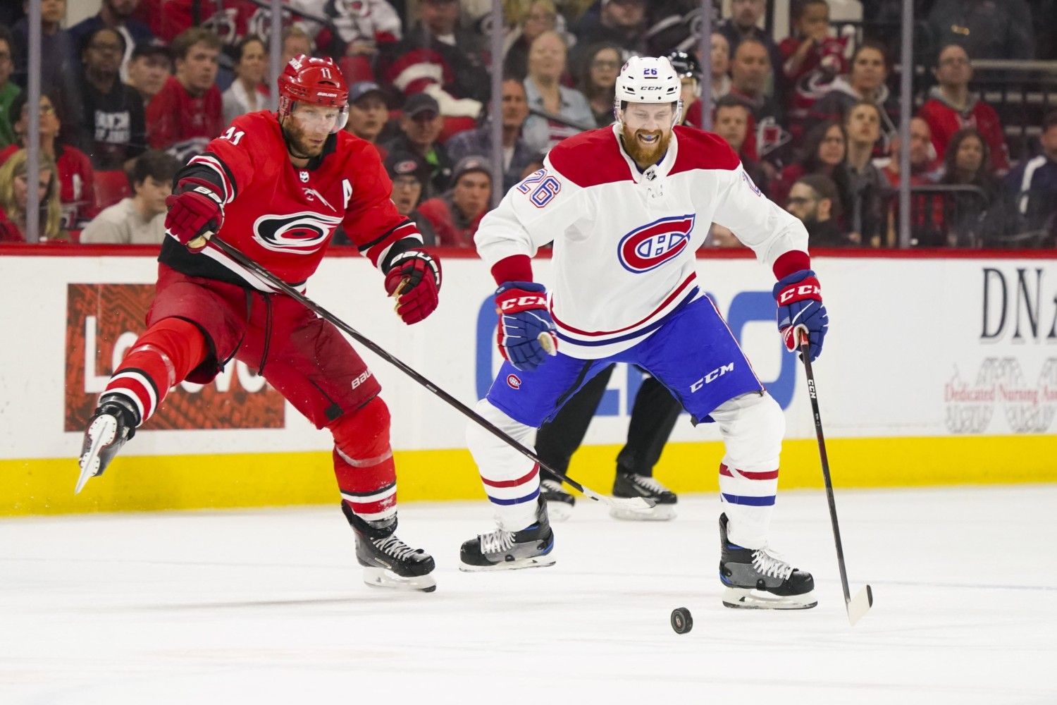 Canadiens trade Kovalchuk to Capitals for 3rd-round pick