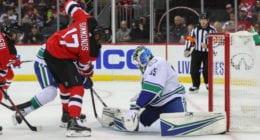 New Jersey Devils and Vancouver Canucks trade deadline primer