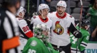 The Ottawa Senators could move some players before the deadline, but there isn't as much pressure as in past years