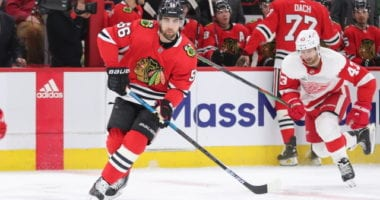 Buying and selling options for the Chicago Blackhawks