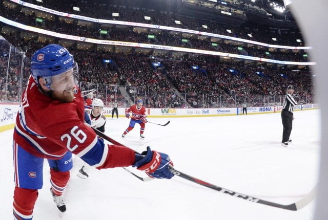 Nhl Rumors Montreal Canadiens Jeff Petry Tomas Tatar Max Domi Ilya Kovalchuk And An Avs Dman Nhl Rumors
