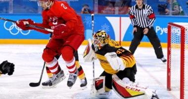 The Ottawa Senators are expected to sign KHL defenseman Artyom Zub