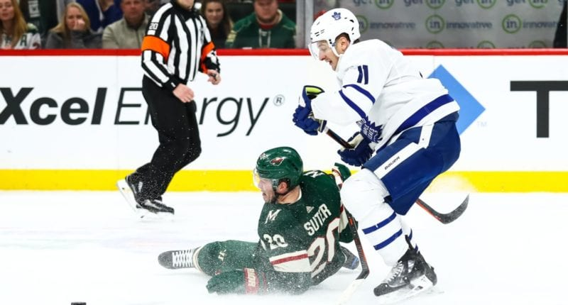 Bill Guerin and the rebuild/retool debate. Zach Hyman could be looking at nice raise on his next contract.