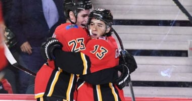 Could the Calgary Flames make some big changes this offseason?