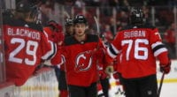 The New Jersey Devils will continue to make changes this offseason