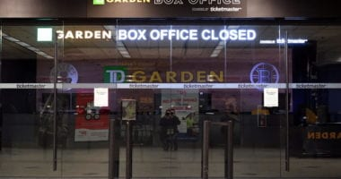 Delaware North to lay off Bruins and TD Gardens employees.