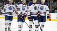 Edmonton Oilers rumors and notes: A Jesse Puljujarvi trade still seems likely by the draft. Neal-Lucic trade condition up in the air. Oilers interested in re-signing some free agents