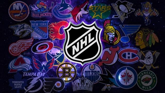 NHL Suspends Season To Counteract Spread Of Coronavirus
