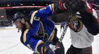 Next seasons salary cap situation could play a role how the St. Louis Blues, Ottawa Senators and other are able to re-sign their own pending free agents