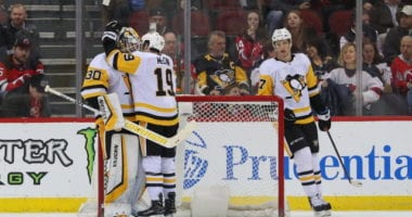Pittsburgh Penguins not interested in any KHL free agents.