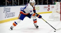 The New York Islanders top priority this offseason will be to extend RFA Mathew Barzal. The Islanders have some veteran contracts they may want to try and unload.