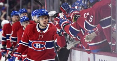 The Montreal Canadiens need to address some issues/positions this offseason - top-six scorer, top-four Dman, left-side Dman, and a backup goaltender.
