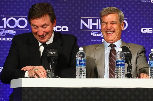 Wayne Gretzky, Bobby Orr and Eric Lindros on the importance of playing more than one sport, especially during the summer months.