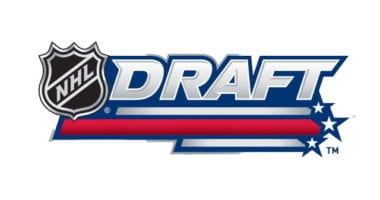 2020 NHL draft