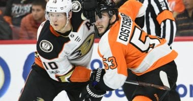 Anaheim Ducks adding depth to their blue line. Another offseason of trade rumors for Shayne Gostisbehere likely lies ahead.