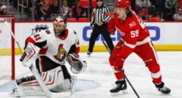 With their seasons officially over now, taking an offseason outlook at the Detroit Red Wings and Ottawa Senators.