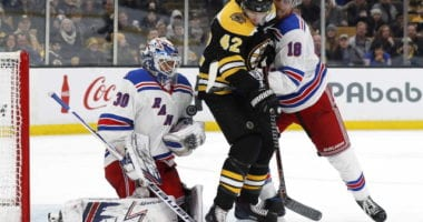 After they re-sign some of the their free agents, the New York Rangers will be close to the cap. Long time Rangers Henrik Lundqvist and Marc Staal could be on their way out.