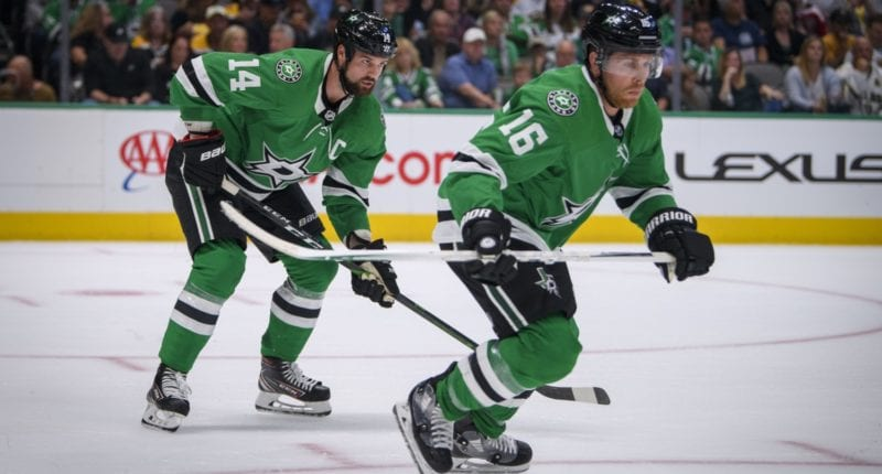 Compliance buyouts could be a possibility for next season. Looking at some potential NHL buyout candidates from the Winnipeg Jets, Dallas Stars, Colorado Avalanche and St. Louis Blues.