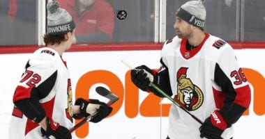The Ottawa Senators rebuild continues and should get a real nice boost with two top five picks. They are also armed with cap space that they could use to their advantage.