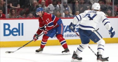 Will the Canadiens sign a veteran backup? Trade Kulak? Sign Kovalchuk?
