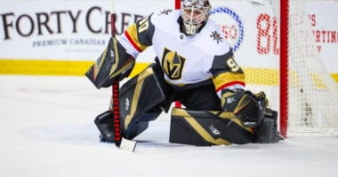 Looking at some potential landing spots for pending unrestricted free agent Robin Lehner