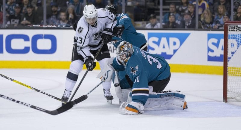 Compliance buyouts could be a possibility for next season. Looking at some potential NHL buyout candidates from the Pacific Division - San Jose Sharks, Los Angeles Kings, Anaheim Ducks and Arizona Coyotes.