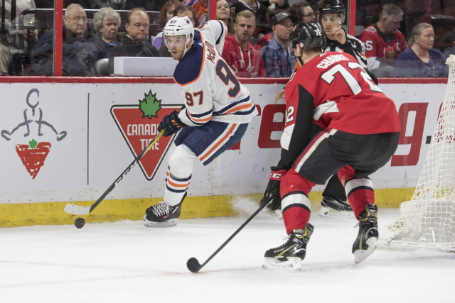 The Ottawa Senators could name a captain for next season.