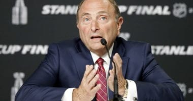 The NHL and NHLPA continue to hammer away at a CBA extension that could be in place before the play-in rounds begin.
