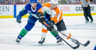 The Vancouver Canucks will need to move out some salary to re-sign their top free agents. What it might take for the Philadelphia Flyers to trade Shayne Gostisbehere.